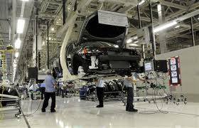OM in the News: US Manufacturing and the Skills Shortage   Jay