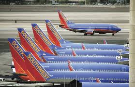 what is southwest's competitive strategy Long praised as an exceptionally smart, consumer-friendly company, southwest airlines finished dead last in on-time flights for the fourth quarter of 2013 here's how.