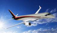 Mitsubishi jet to fly in 2013