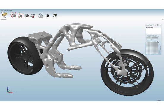 motorcycle design on - photo #30