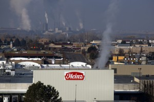 Heinz's Pocatello factory scheduled for closure