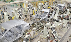 Mazda's new Mexico plant will churn out 230,000 vehicles a year by 2016
