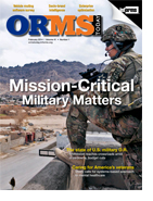 orms today cover