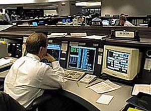 Delta's Control Room