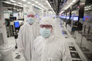 Two Globalfoundries workers in Albany, NY