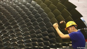 A new way to turbocharge  turbine-making