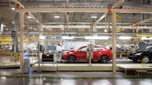 By 2020, Nissan plans to produce a million cars a year in Mexico
