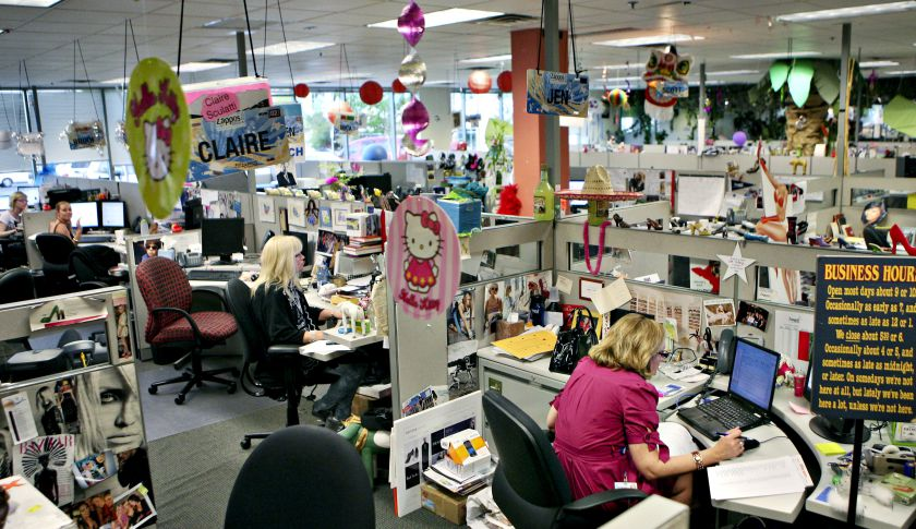 OM In The News Scheduling Zappos Call Center Employees