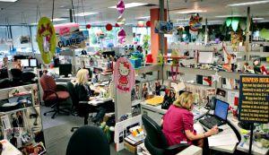 Zappos call center