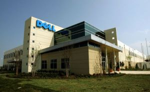 Dell's 2012  closing of this manufacturing plant put more than 900 people out of work.