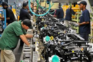 Manufacturing's technological revolution may not add jobs but will drive growth in the broader economy