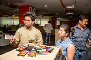 Micromax's HQ in Gurgaon, India