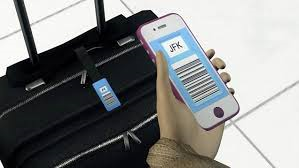 Airlines are adding new technology to improve and automate how they handle and track bags