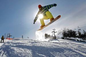 A ski resort in Michigan is among the businesses embracing dynamic pricing: Charging based on demand.