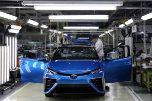 Toyota is halting vehicle assembly across Japan due to earthquake disruptions at an auto-parts supplier, a move that recalls prior supply-chain interruptions