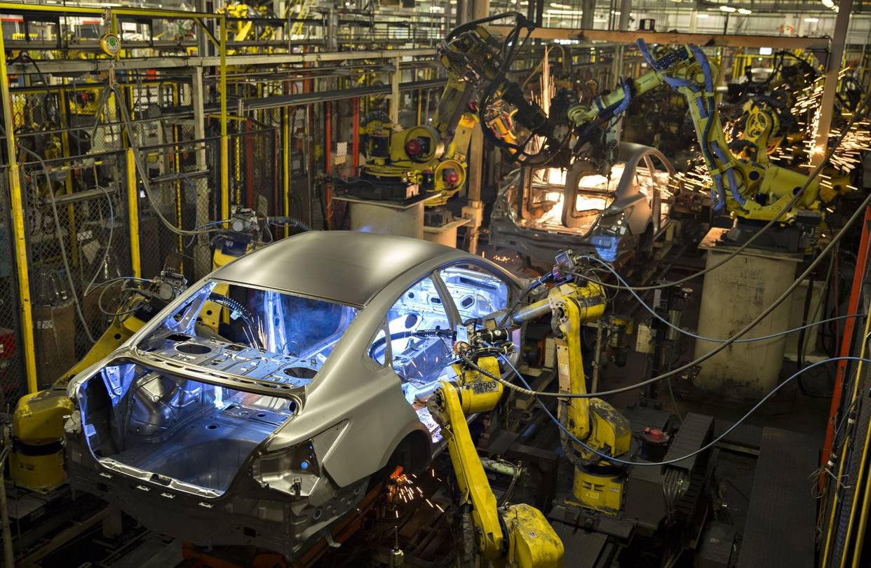 om in the news robots arent destroying enough jobs - Assembly Technician Jobs