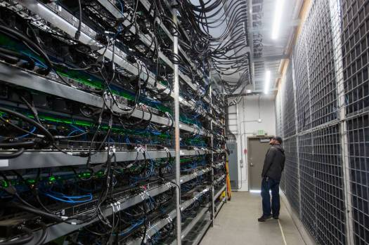 OM in the News: Bitcoin Goes to Where the Power is Cheap ...